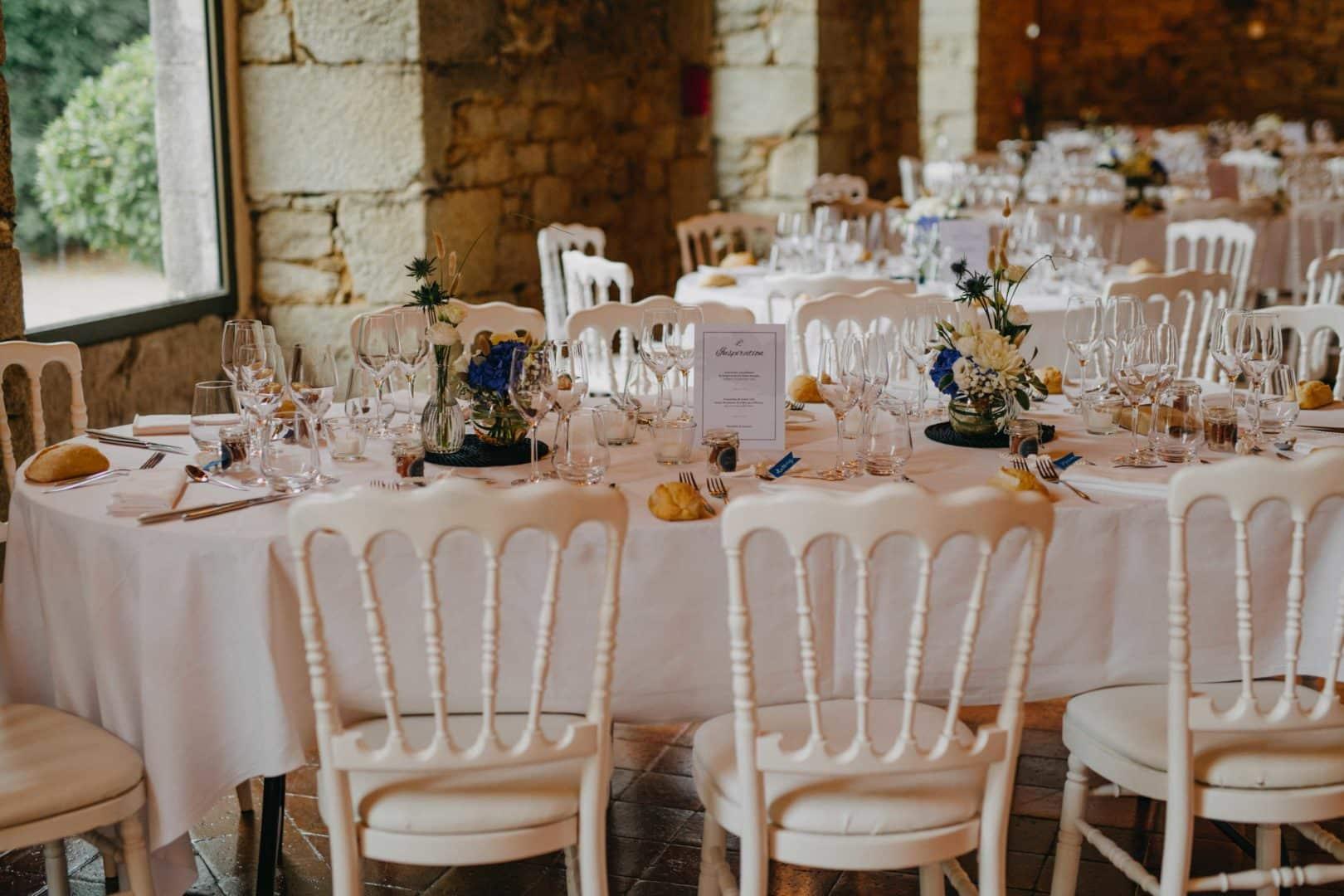 Traiteur mariage cocktail noces Morbihan Lorient Bretagne 11 - Mariages